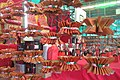 HK 西營盤 Sai Ying Pun 香港 中山紀念公園 Dr Sun Yat Sen Memorial Park 香港盂蘭勝會 Ghost Yu Lan Festival offerings 29.jpg