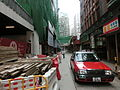 HK CWB 登龍街 Tang Lung Street Circle Tower n construction site May 2013.JPG