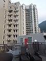 HK ML 半山區 Mid-levels 漢寧頓道 Honiton Road 80 Bonham Road FV 禮賢閣 29 B2 Rhine Court view nearby January 2016 DSC 32.jpg