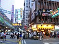 HK Mong Kok Bute Street 218-220 Sai Ying Choi Street 花園餐廳 Sweetheart Garden Restauran Sept-2012.JPG