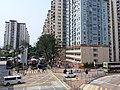 HK SSP 深水埗 Sham Shui Po 荔枝角 Lai Chi Kok Road near Mei Foo Sun Chuen February 2019 SSG 15.jpg