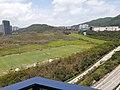 HK TKO 將軍澳 Tseung Kwan O 日出康城 Lohas Park FV Malibu 住宅 balcony view May 2021 SS2 08.jpg