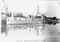 HMS E13 in Holmen 1915.jpg
