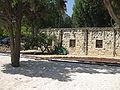 HaEmek Train Station in Kibutz Yagur IMG 2894.JPG