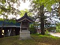 Habushin, Nanto, Toyama Prefecture 939-1756, Japan - panoramio.jpg