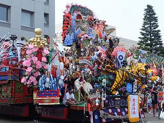 Hachinohe Sansha Taisai