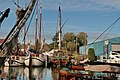 Hafen in Muiden (Niederlande) IMG AADF.JPG
