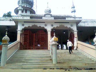 Hajo - Hajo Powa Mecca