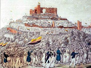 1832 Year