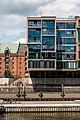 Hamburg, HafenCity, Bebauung am Sandtorkai -- 2016 -- 3024.jpg