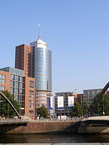 Hanseatic Trade Center Wikipedia