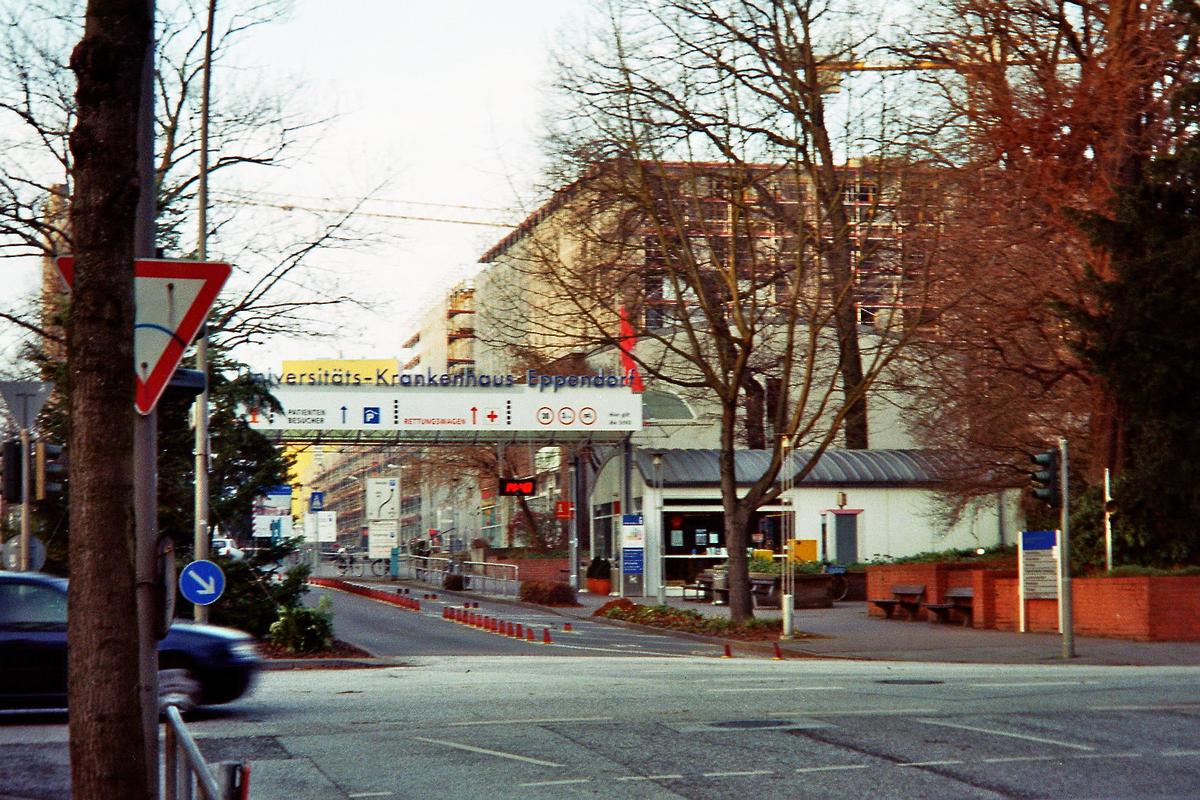 Hamburg Uke