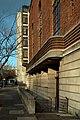 Hammersmith Town Hall West Elevation Windows Brickwork Detail.jpg