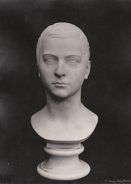 File:Hans Carl Knudtzon (1794 - 1821) (2747143440).jpg