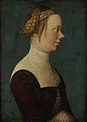 Hans Holbein d. Ä. - Portrait of a Woman - WGA11479.jpg