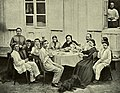 Haradziłava, Gabryela Puzyna. Гарадзілава, Габрыэля Пузына (1897).jpg