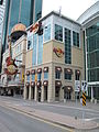 Hard Rock Cafe Niagara Falls Canada.JPG
