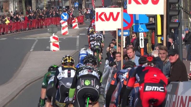 File:Harelbeke - Driedaagse van West-Vlaanderen, etappe 1, 7 maart 2015, aankomst (A37B).ogv
