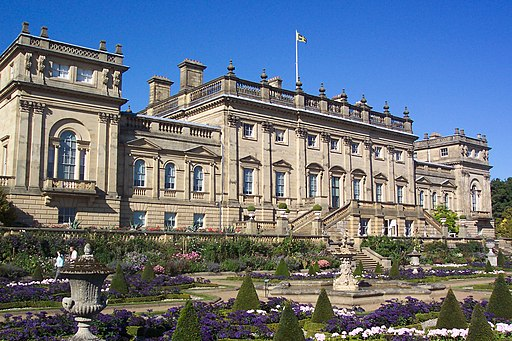 Harewood House Sep07