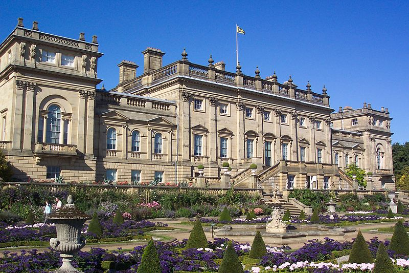 Exciting British Road Trip: 5 Leeds' Sights to Visit by Car