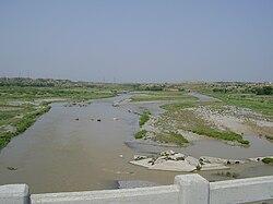 Haro River.JPG