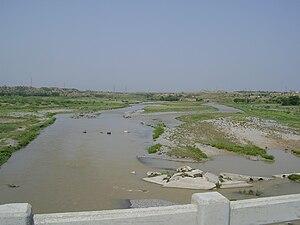 Haro River - Haro River