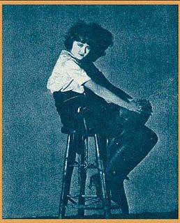 Harriet Hammond actress