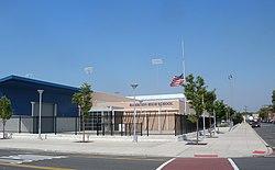 Harrison High School (New Jersey)