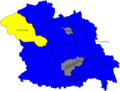 Harrogate 2008 election map.png