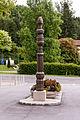 Haselsdorf Tobelbad AUVA RK Thalossäule Kedl.jpg