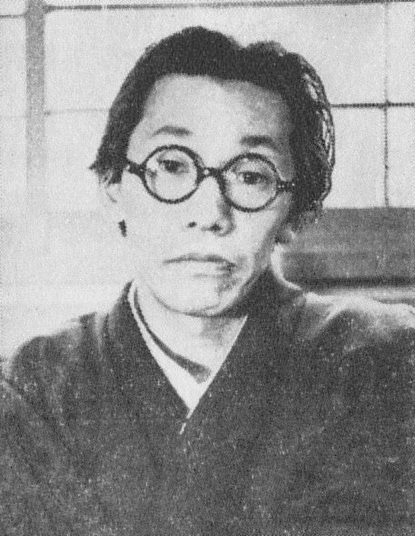 Photo Fumio Hayasaka via Wikidata