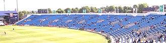 Yorkshire County Cricket Club - Headingley – West Stand
