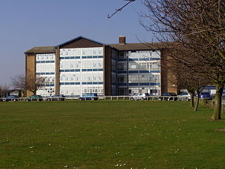 Headlands School Secondary school with a sixth form school in Bridlington, East Riding of Yorkshire, England