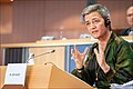 Hearings of Margrethe Vestager DK, vice president-designate for a Europe fit for the digital age (48865788377).jpg