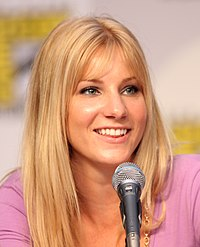 Heather Morris Heather Morris by Gage Skidmore.jpg