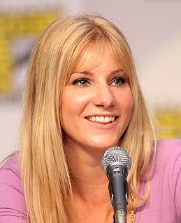 Heather Morris American actress, dancer, singer and model
