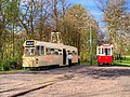 Heaton Park Tramway, Lakeside Terminus (geograph 4452692).jpg