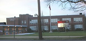 Hasbrouck Heights High School - Hasbrouck Heights High School