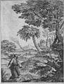 Heilige Franciscus, by Adriaen van der Kabel.jpg