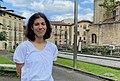 Helene Sanchez. Bioteknologoa.jpg