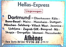 Hellas Express Wikipedia