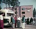 Helsinki olympialaiset 1952 Otaniemen kisakylä.jpg