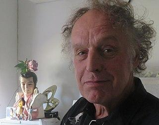 Henk Tas Dutch artist