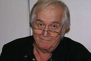 Henning Mankell - Mankell in 2009