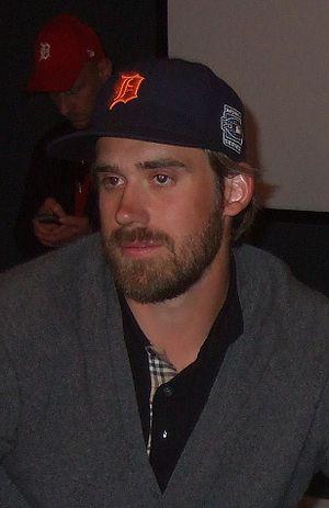 Henrik Zetterberg - Zetterberg in 2008