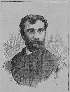 Henry Andres Burgevine