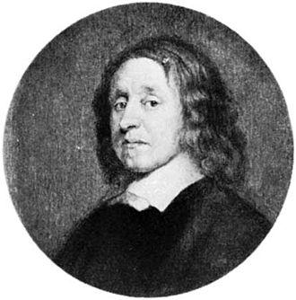 Henry Cromwell - Image: Henry Cromwell