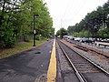 Hersey station facing eastbound, May 2012.JPG