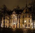 Het eerste Haagse Ministerie van Justitie van architect C.H. Peters (8190415332).jpg