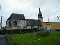 Heuzecourt, Somme, Fr, église saint-Jean-Baptiste.jpg